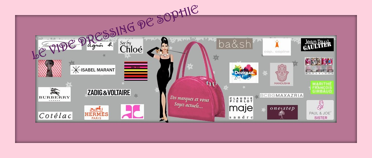 j 1 le vide dressing de sophie le vide dressing de sophie bayonne. Black Bedroom Furniture Sets. Home Design Ideas